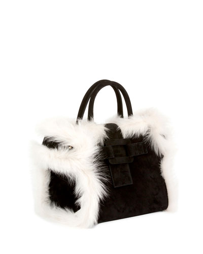 Cabas Pilgrim Small De Jour Bag