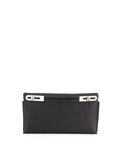 Missy Small Leather Crossbody Bag