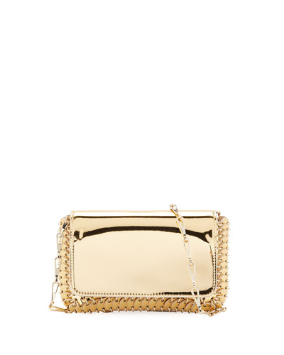 14#01 Link Mini Mirror Shoulder Bag