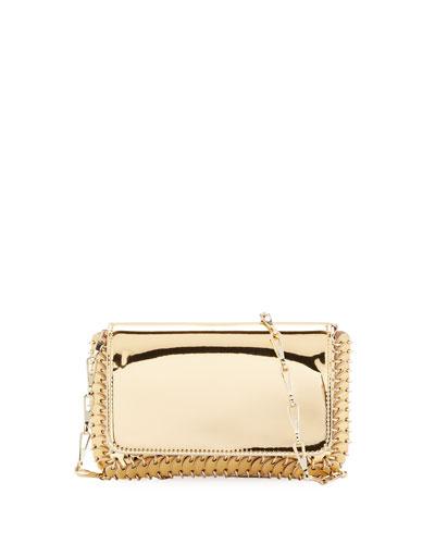 14#01 Link Mini Mirror Shoulder Bag