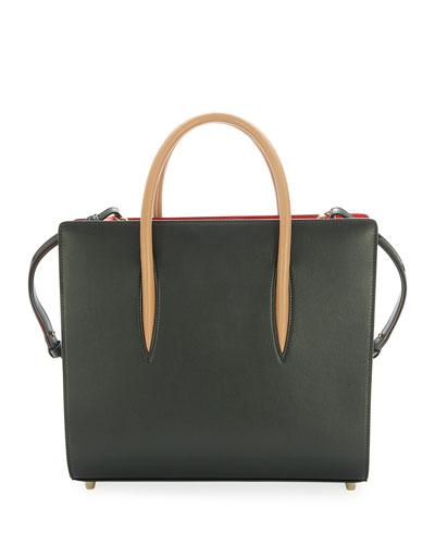 Paloma Medium Spike Tote Bag