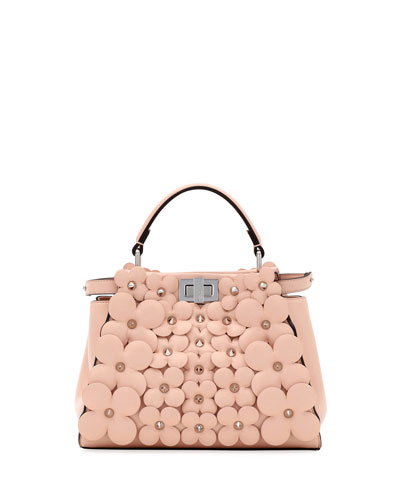 Bon Bon Peekaboo Mini Satchel Bag