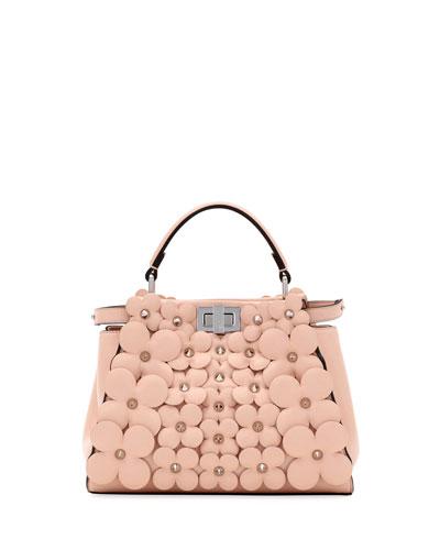 Bon Bon Peekaboo Mini Satchel Bag
