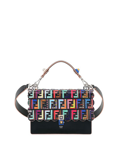 Fun Fair Kan I Regular FF Shoulder Bag