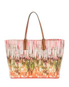 Cabata Calf Empire Bazin Paris Tote Bag