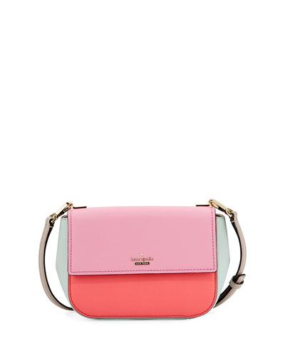 small dotty cameron street shoulder bag