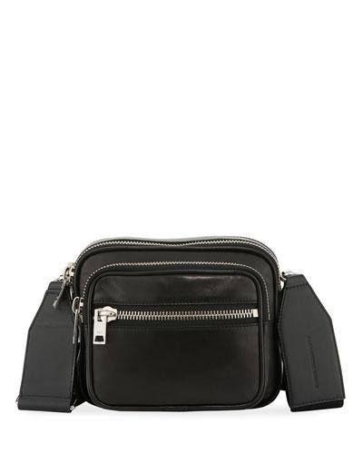 Attica Large Soft Crossbody Bag