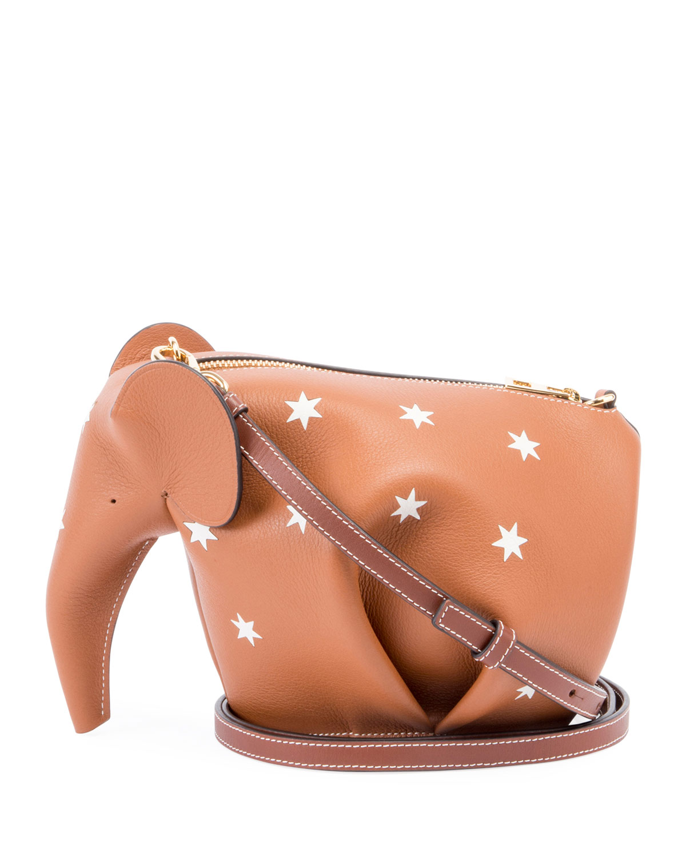 Elephant Stars Mini Bag