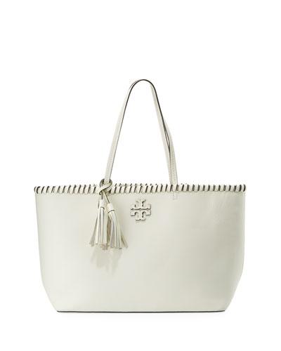 McGraw Whipstitch Tote Bag