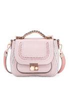 Eloise Whipstitch Shoulder Bag