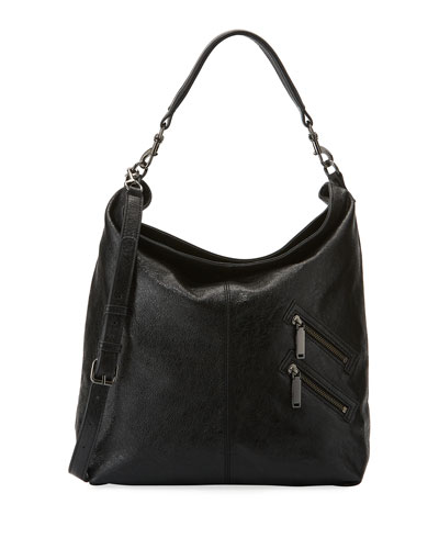 Jamie Convertible Hobo Bag