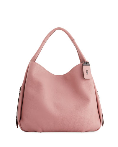 Bandit 39 Tea Rose Hobo Bag