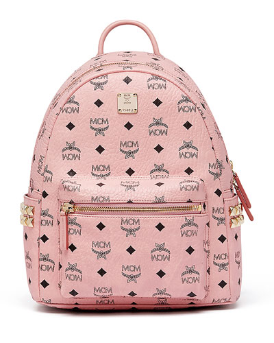 Stark Small Side Studded Backpack