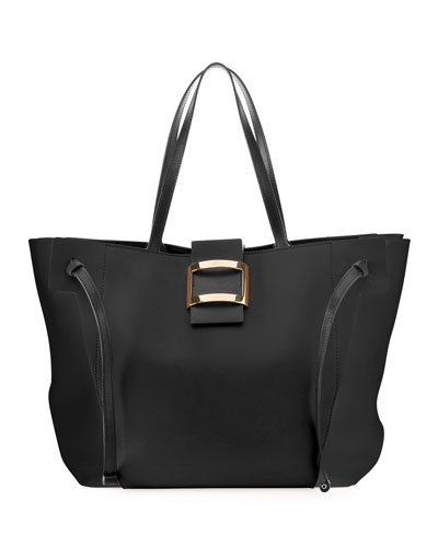 Viv Large Multicolor Tote Bag