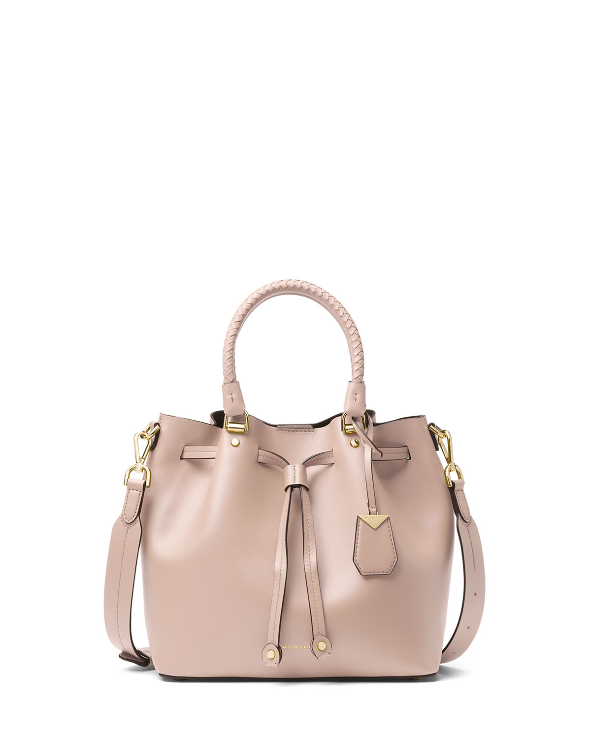 Blakely Medium Crossbody Bucket Bag