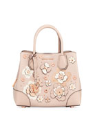 Mercer Gallery Small Satchel Bag