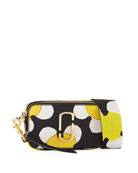 Snapshot Daisy Leather Camera Bag
