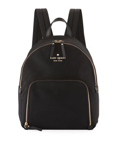 watson lane hartley nylon backpack