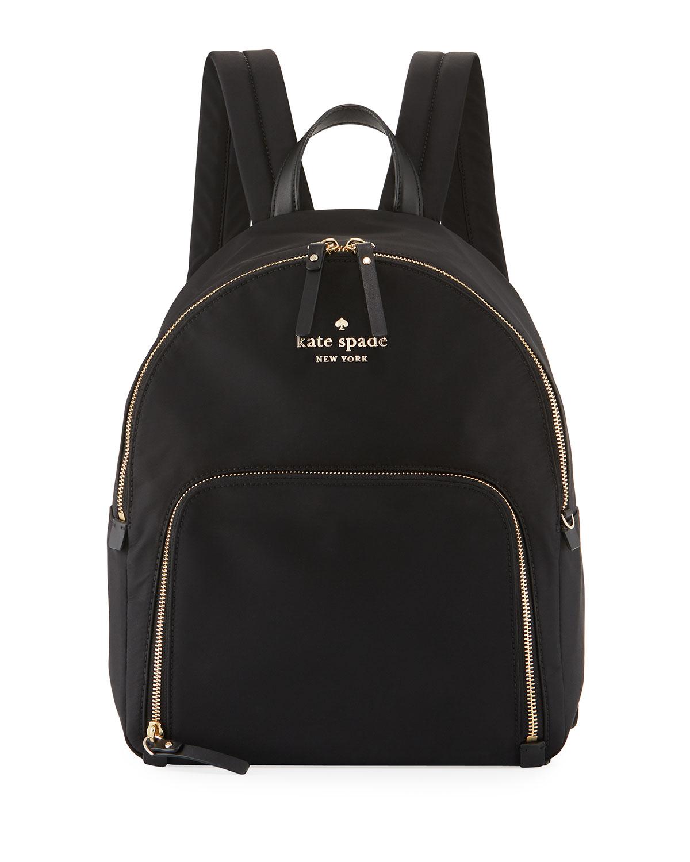 watson lane hartley nylon backpack