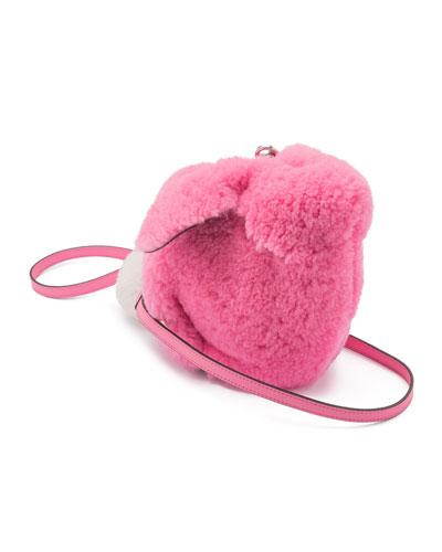 Bunny Mini Crossbody Bag
