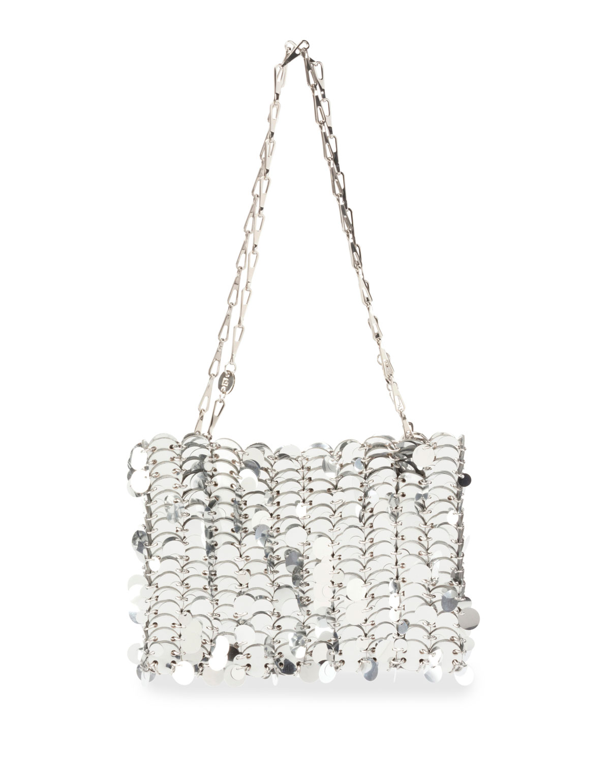 Iconic Chain Shoulder Bag