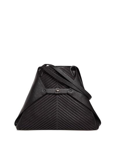 9dd1acea06f1 2 Shoulder Leather Bag