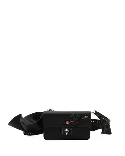 Very V. Mini Shoulder Bag