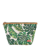 Seychelles Green Laura Large Trapezoid Case