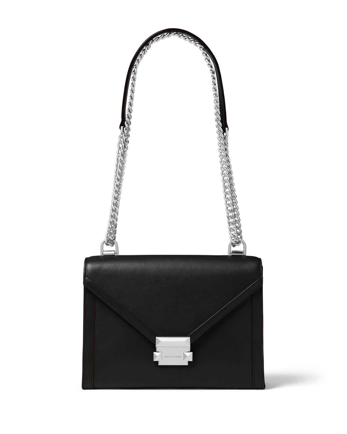 Mercer Large Shoulder Bag