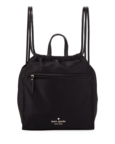 watson lane faye nylon backpack