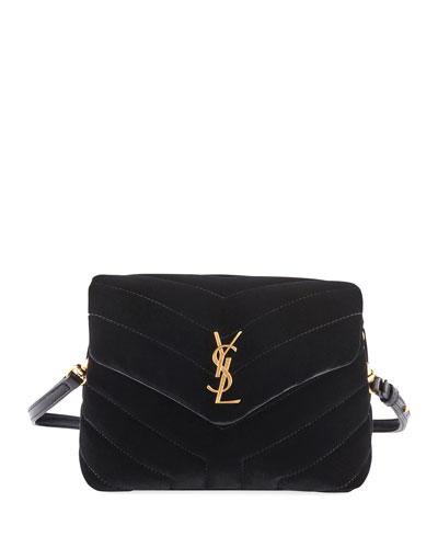 eb3f91b2 Saint Laurent Shoulder Bag | Neiman Marcus
