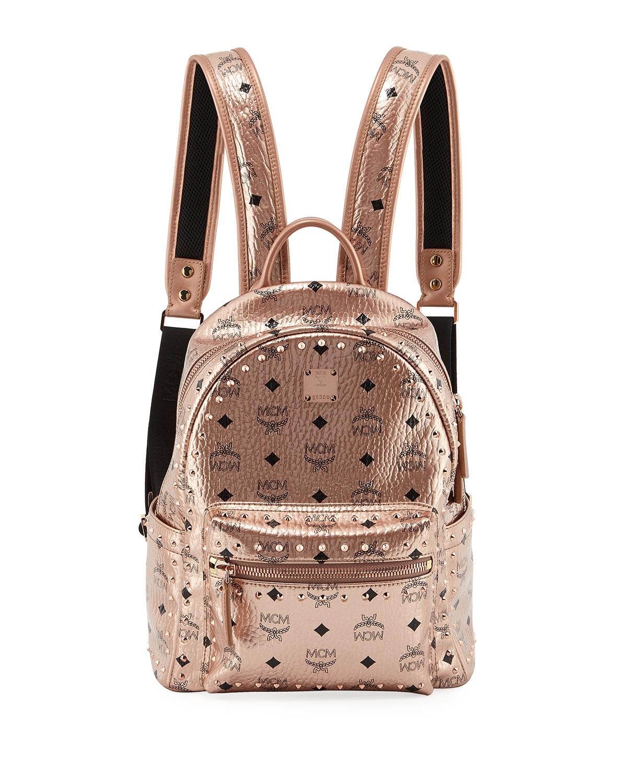 Stark Outline Studs Backpack