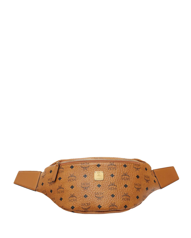 Stark Small Visetos Belt Bag/Fanny Pack