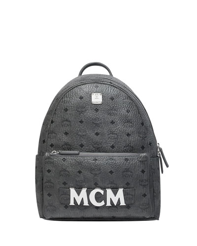 Stark Trio Studded Backpack