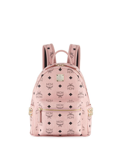 10d43b850daf Pink Zip Pocket Backpack | Neiman Marcus