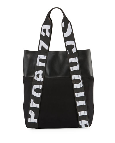 Small Convertible Tote/Backpack Bag
