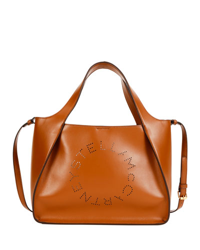 a8a445179f31 Stella Mccartney Faux Leather Bag