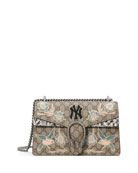 Gucci Dionysus Medium GG New York Yankees Shoulder
