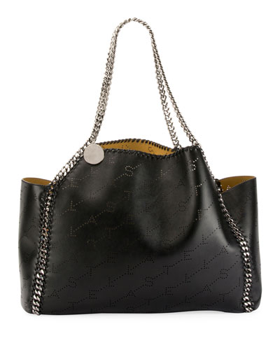 afcc3dd55 Faux Leather Tote | Neiman Marcus