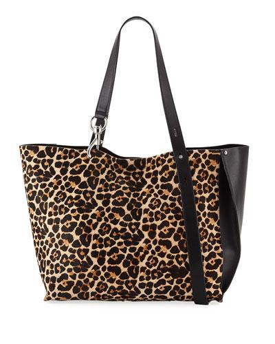 Leopard Print Bag  e7ab9129d9d4
