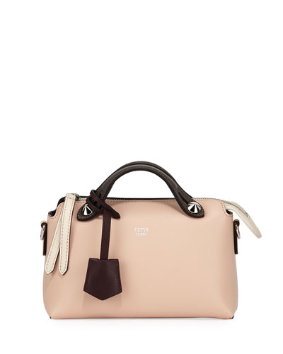 By The Way Mini Calf Dolce Satchel Bag