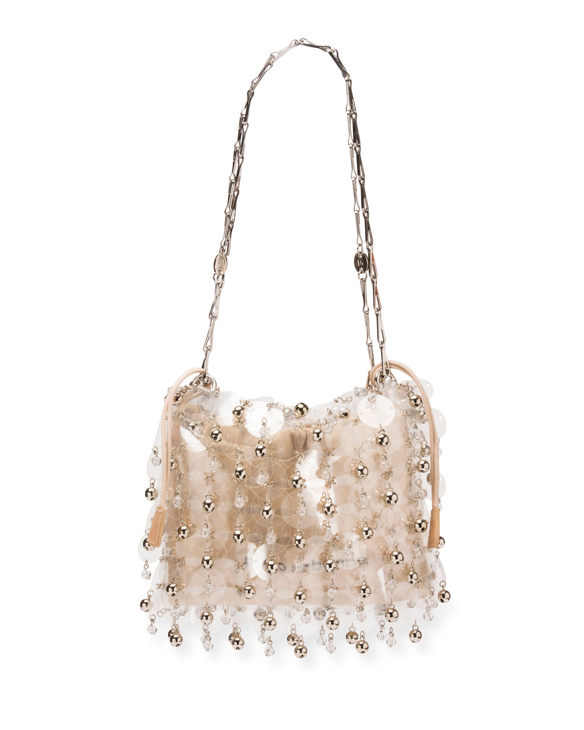 Glaze Medium Model Hobo Bag