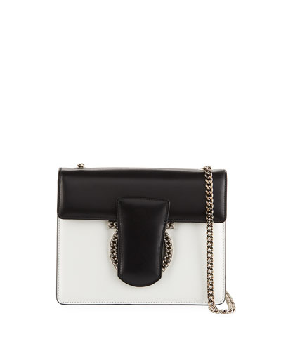 Thalia Small Crossbody Bag