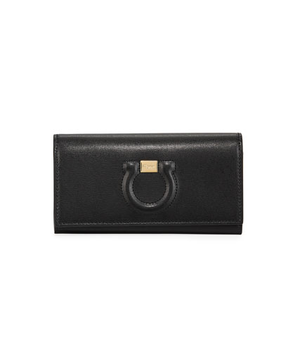 591461c5b126 Black 6 Card Wallet | Neiman Marcus