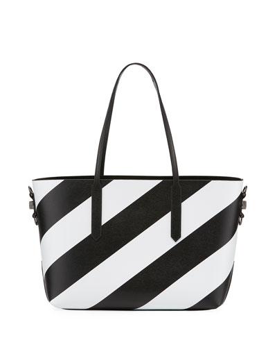 2e0d0b333b27 Contemporary Leather Tote Bag