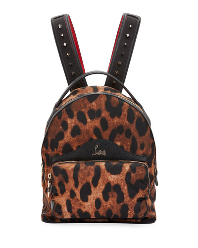 aae6992fb286 Leopard Print Bag
