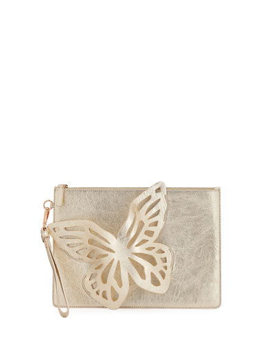 Rose Gold Designer Bag   Neiman Marcus 99a0751ed5
