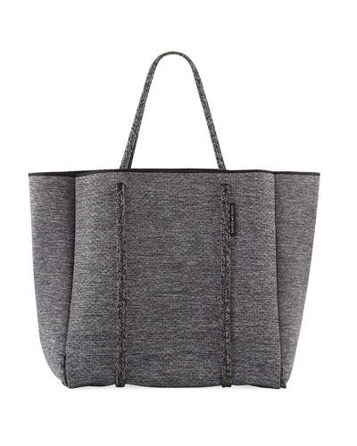 Grey Tote Bag   Neiman Marcus 00a12557bb