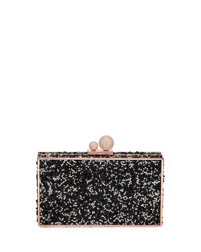 Quick Look. Sophia Webster · Clara Crystal Box Clutch Bag 5510fd24ceb33