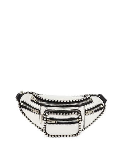 Attica Soft Mini Fanny Crossbody Belt Bag